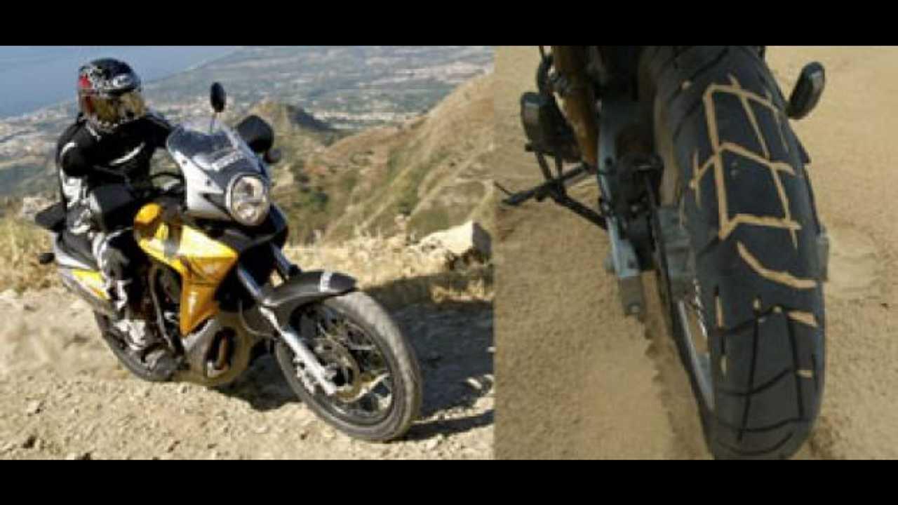 Pirelli Scorpion Trail: missione enduro
