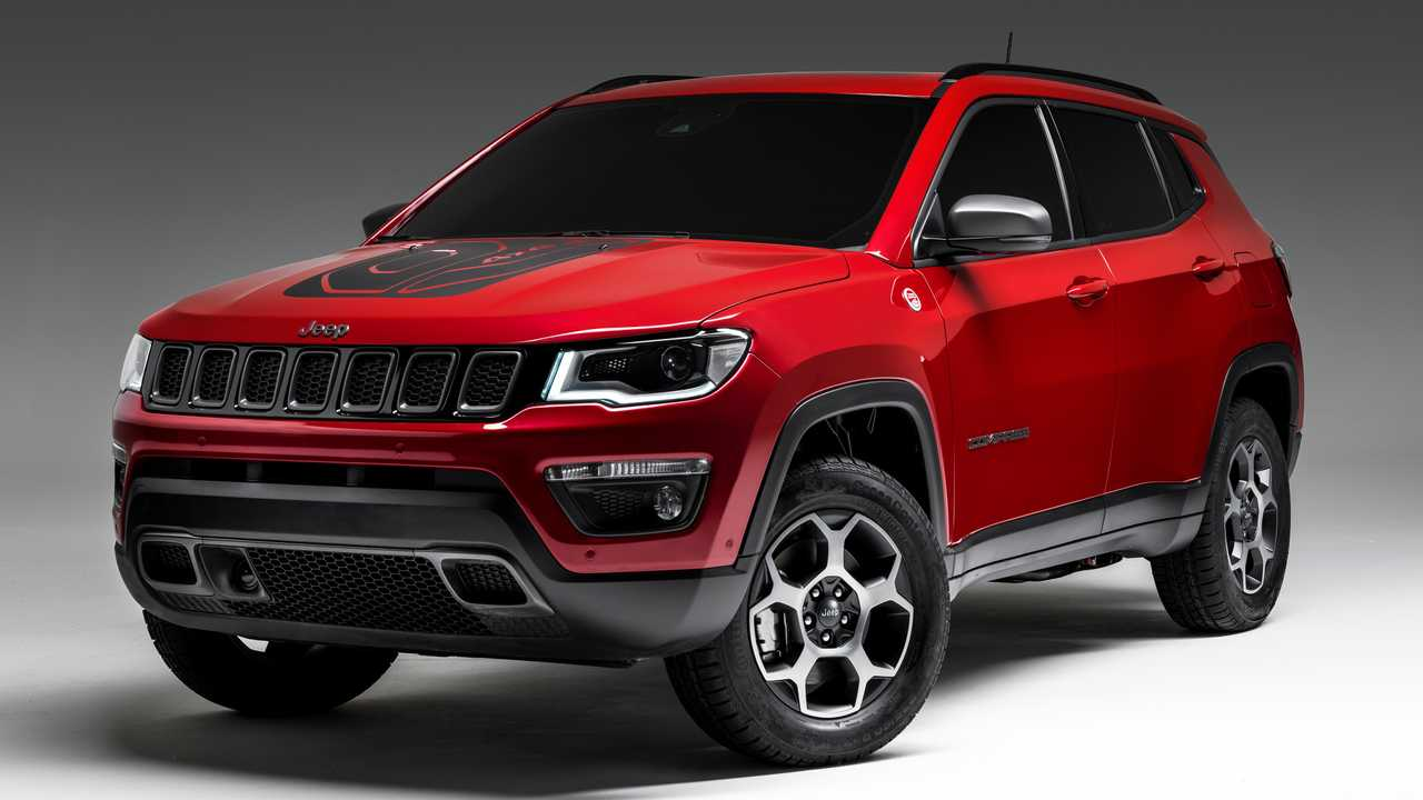 Best: Jeep Plug-In Hybrids