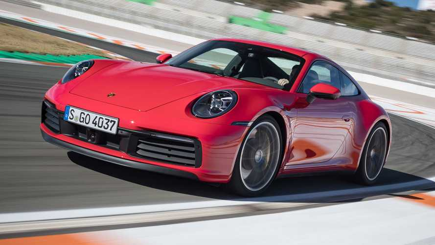 2020 Porsche 911 Carrera 4S first drive: The power of evolution