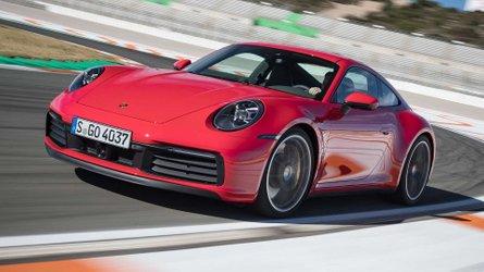 2020 Porsche 911 Carrera 4S first drive: The power of evolution