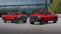 Full-Size LEGO 2019 Silverado 1500 LT Trail Boss