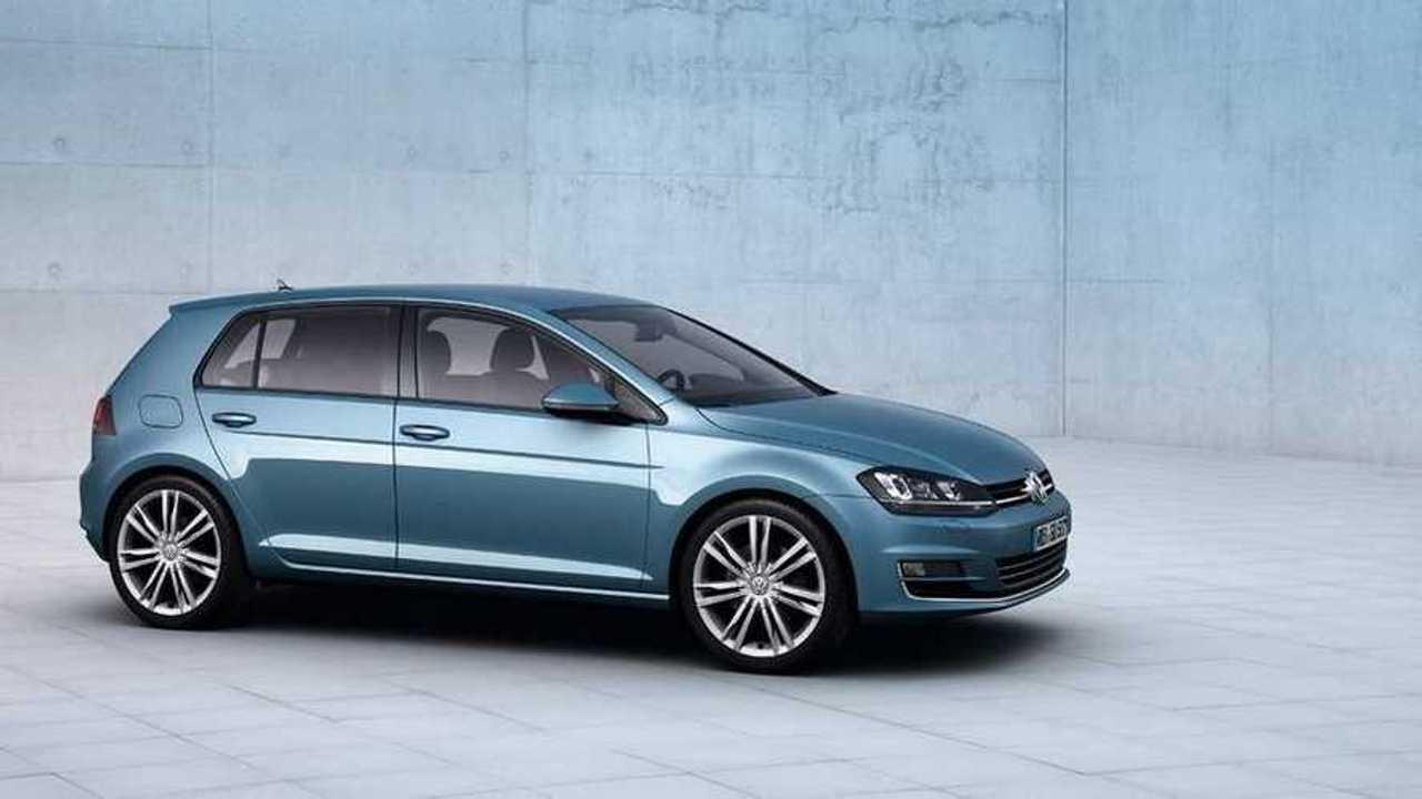 Volkswagen Spills Details on Soon-to-Launch Golf GTE Plug-In Hybrid