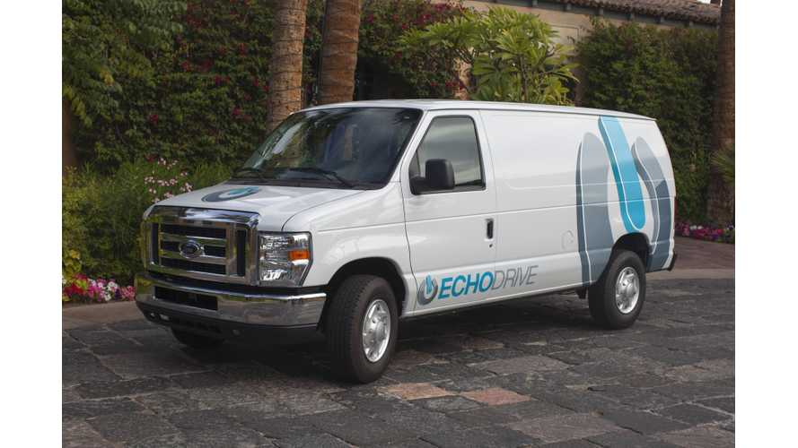 Echo Automotive Signs Electric Motor Deal With Remy - Cost-Effective Aftermarket PHEV Conversions Coming Soon