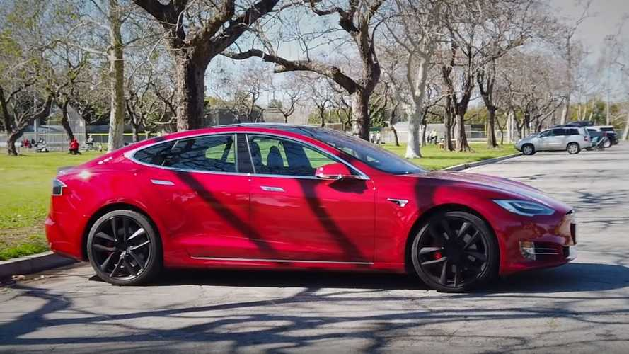 Driving A Tesla Model S Is Risky: It May Lead To Addiction