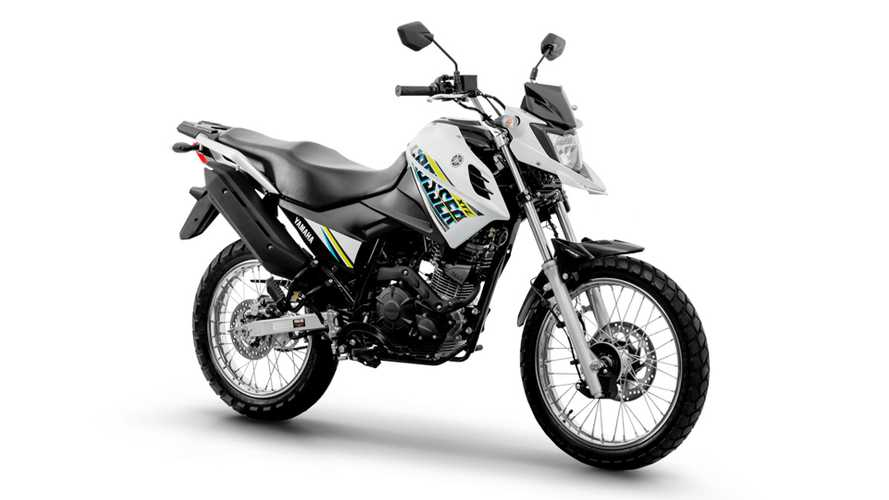 Yamaha Crosser 150 passa a ter freios ABS por R$ 12.390