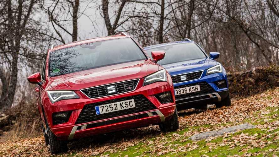 Primera prueba SEAT Ateca 2019: al gusto del mercado