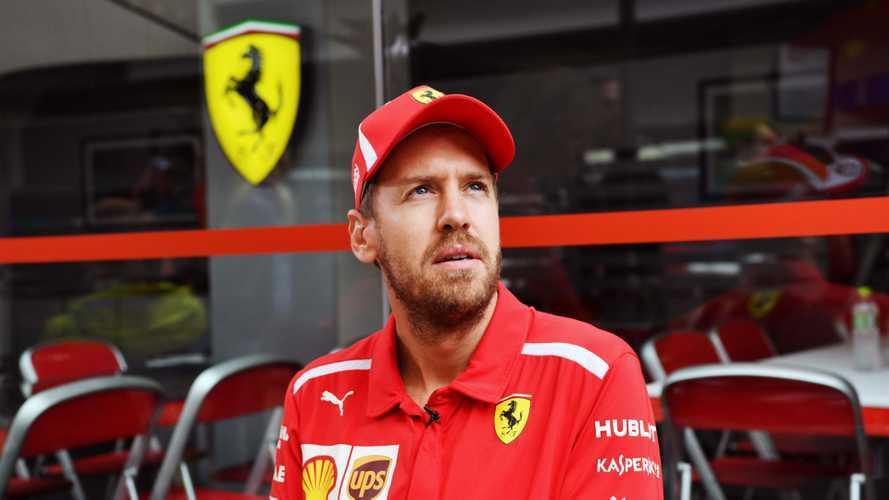 """Button: """"Leclerc può spingere Vettel ad una decisione difficile sul suo futuro"""""""