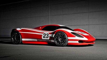 Galería de fotos: 7 concept cars con imagen retro