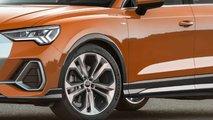 Render Audi Q4 2019