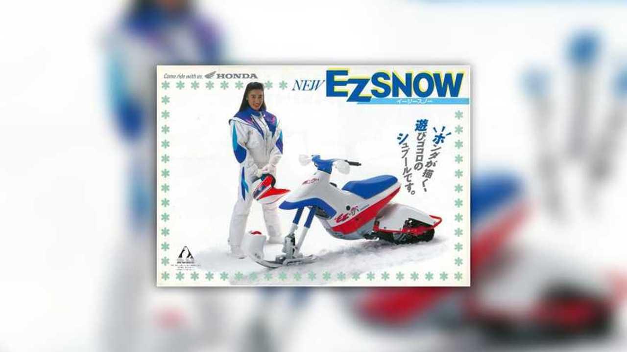 EZ Snow