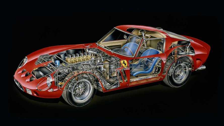 Ferrari Loses Trademark On The Design Of Its Historic 250 GTO