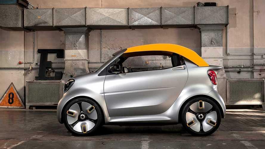 smart forease+, al Salone di Ginevra prove tecniche di futuro