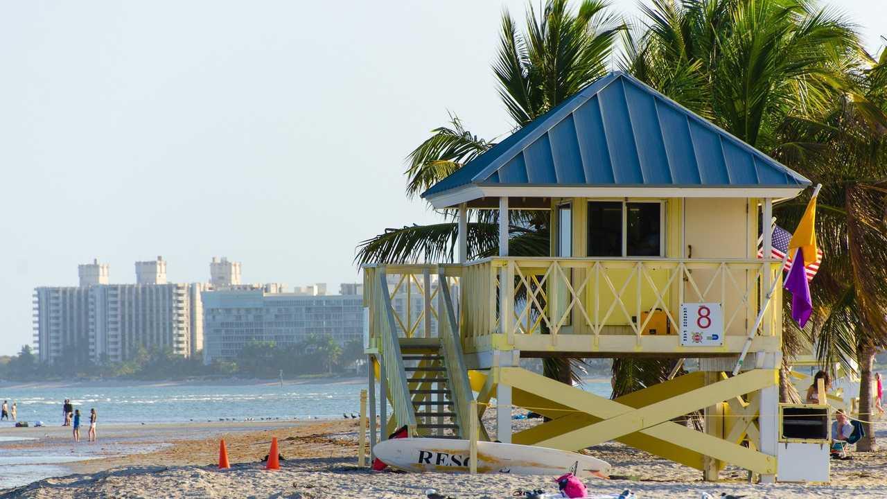 Florida: $5,860