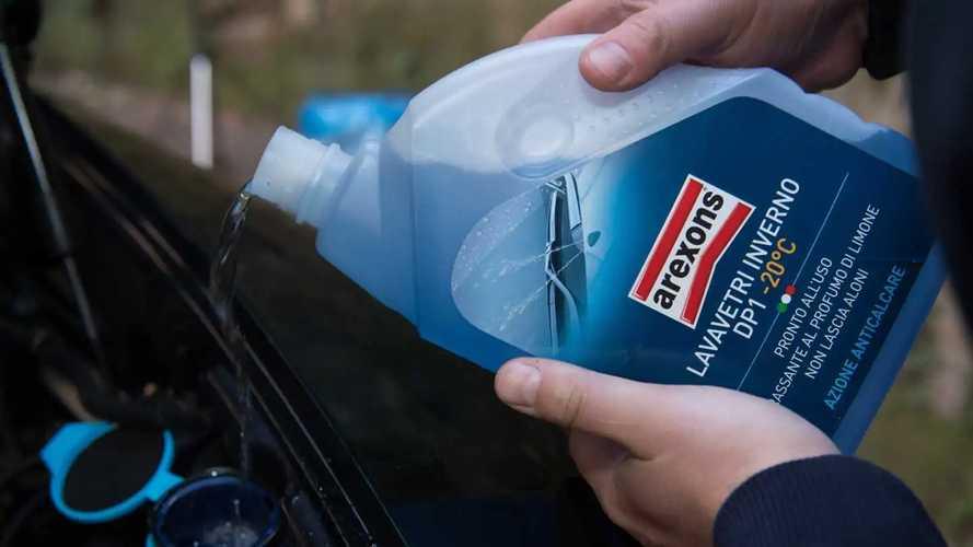 Liquidi auto, come evitare il congelamento