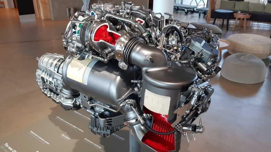 """""""Il diesel fondamentale per la riduzione della CO2"""""""