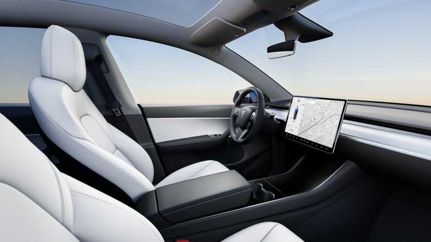 This Technology May Be Coming Soon Inside Tesla's Vehicles & Other EVs