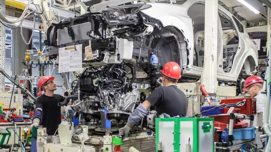 Suzuki-Toyota, in Europa si scambiano motori e pianali