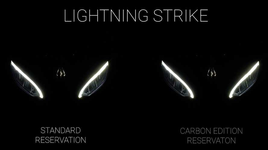 Lightning Opens Reservations Aheads of Strike Launch
