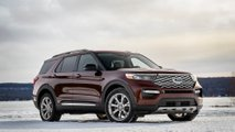 ford explorer detroit 2019