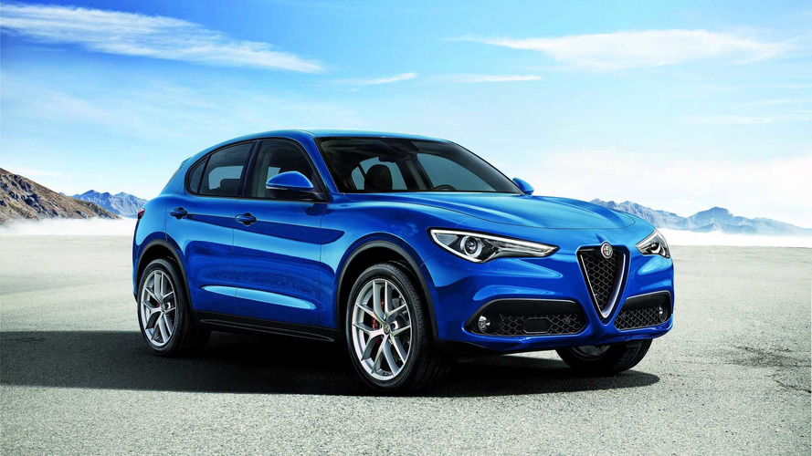 Alfa Romeo Stelvio Kasım ayında Türkiye'de