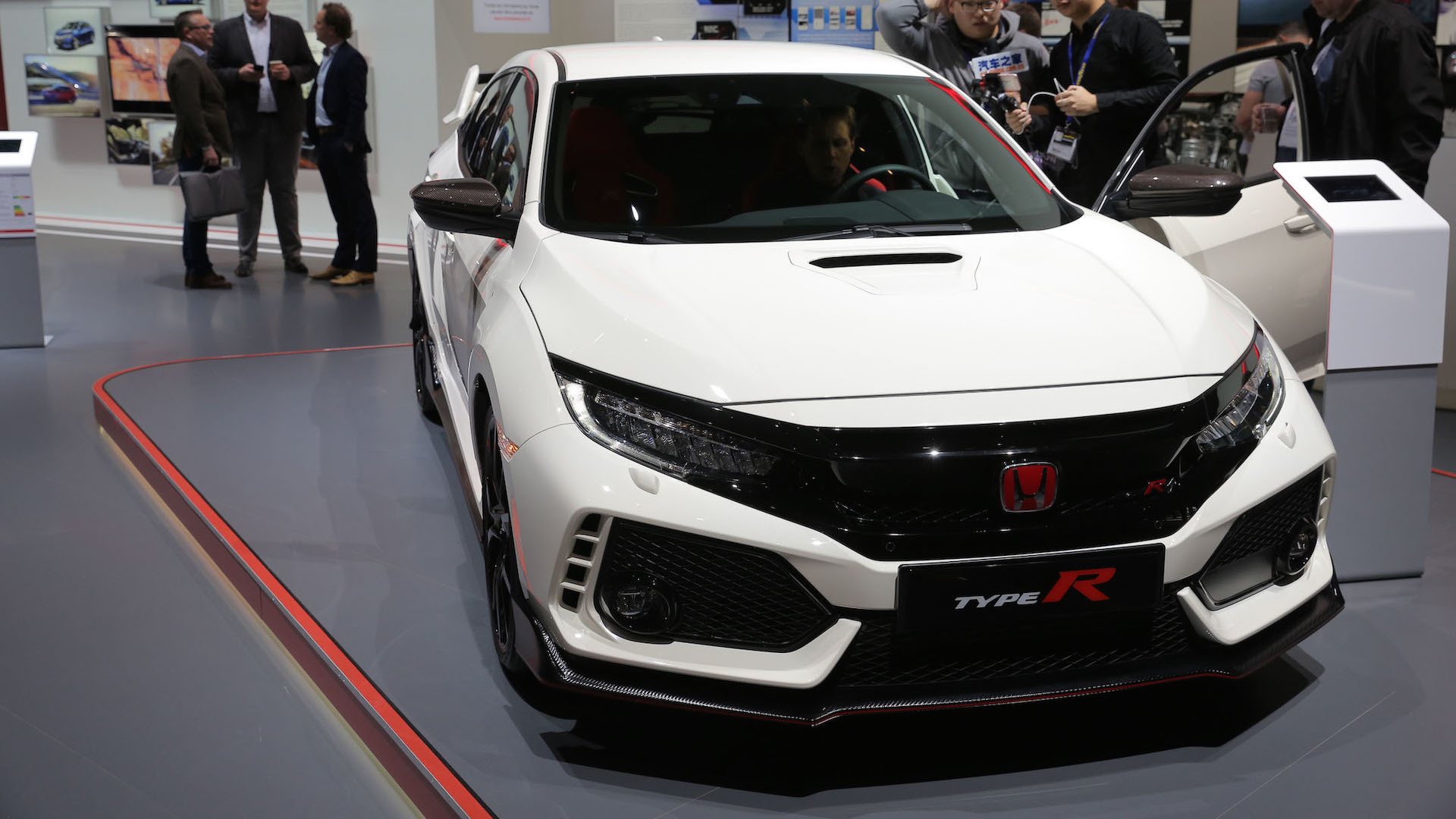 Cheapest Honda Civic Type R Money Can Buy In U K Costs 40 170