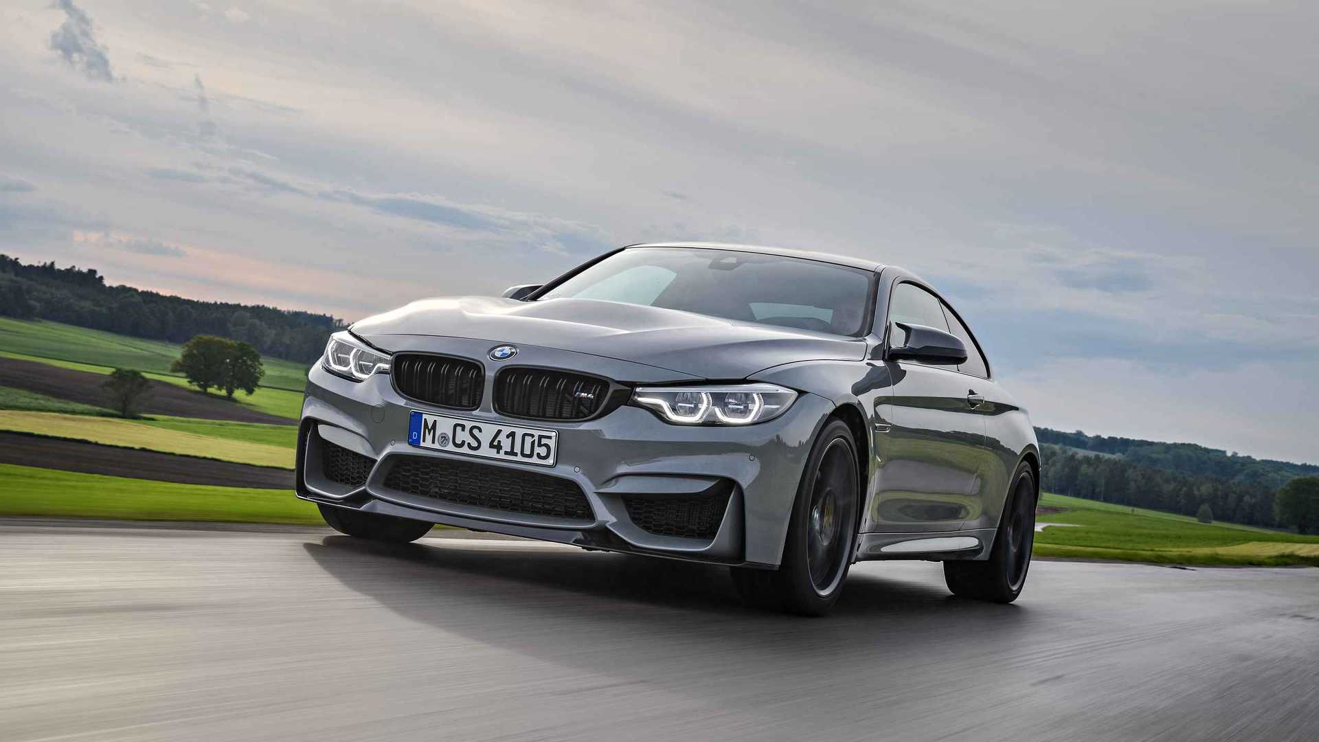 Build A BMW >> Bmw Could Build M4 Gran Coupe But Not For A Few Years