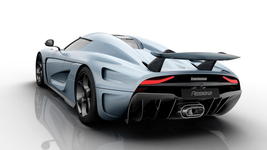 190 - 252 millió forint között lehet a belépőszintű Koenigsegg modell ára
