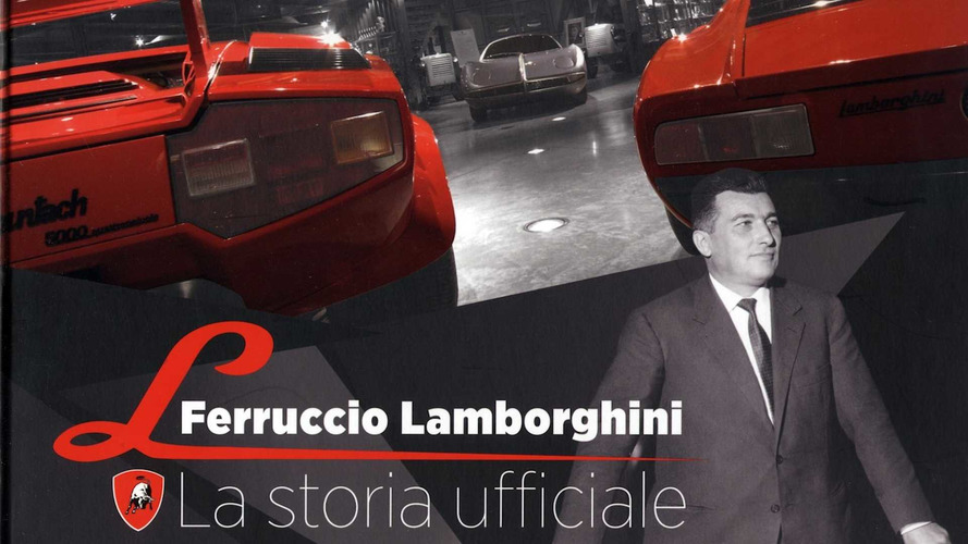 Ferruccio Lamborghini