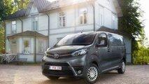 Toyota Proace | Perché comprarlo... e perché no
