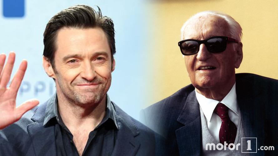 Hugh Jackman pour jouer Enzo Ferrari au cinéma ?