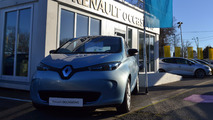 Renault Zoé Occasion