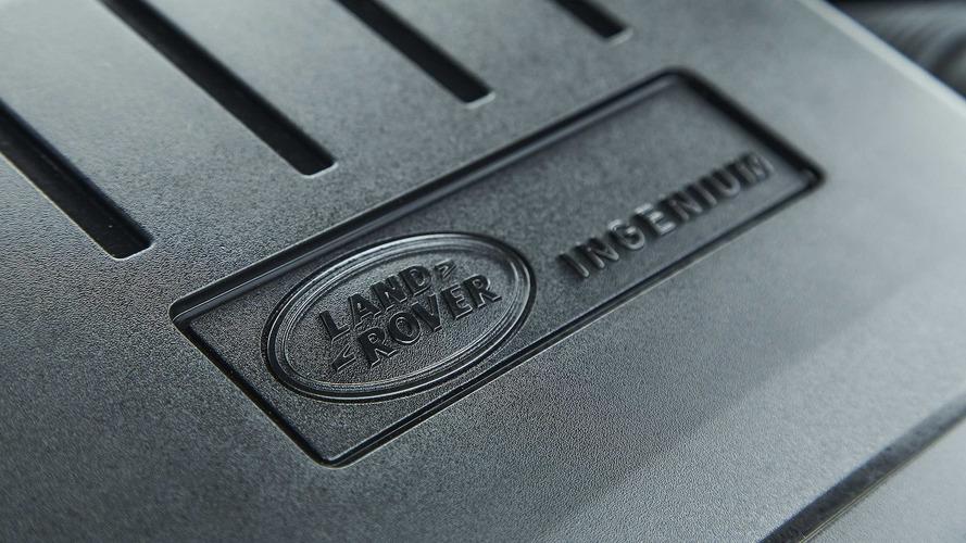 Jaguar Land Rover Boss Sees