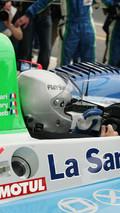Loeb Le Mans 2005