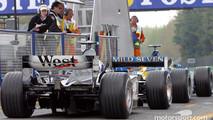 Polémicas en la F1