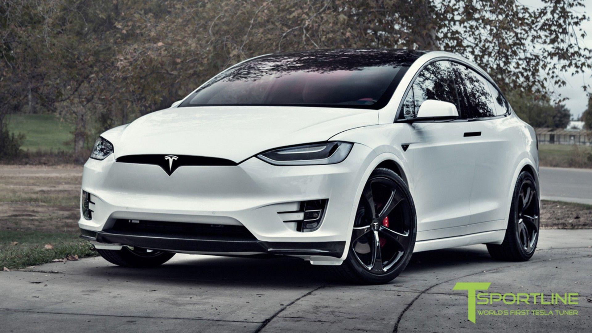 Tesla model x for sale ebay
