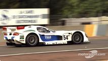 Panoz de retour au Mans