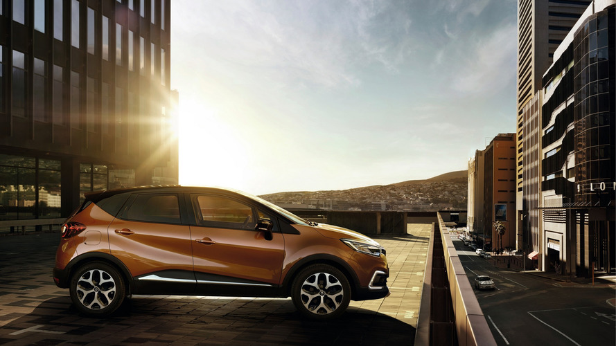 Renault commercialisera un nouveau SUV en 2019