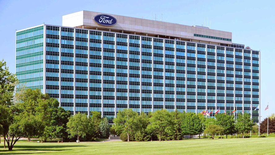 Ford Confirms 1,400 Job Cuts In North America, Asia
