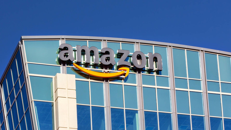 Amazon Preparing To Sell Cars In Europe