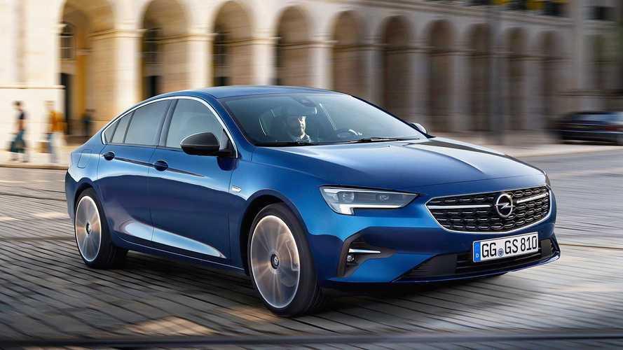 Guía de compra Opel Insignia 2021, las berlinas existen