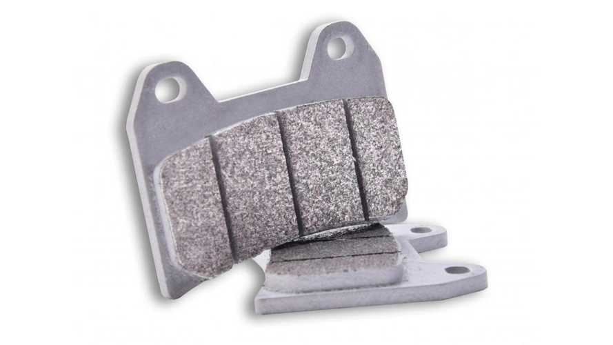 Brembo Introduces New And Improved Brake Pad Compound