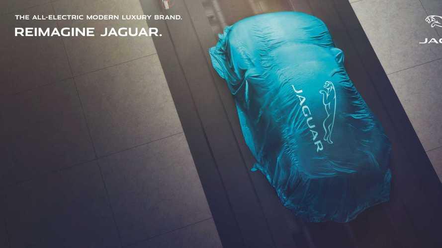 Jaguar переключится на электрокары на 100% – но среди них не будет XJ