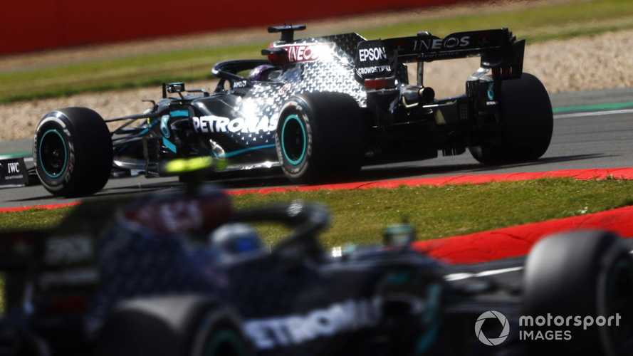 The alarming speed gains that prompted F1's 2021 changes