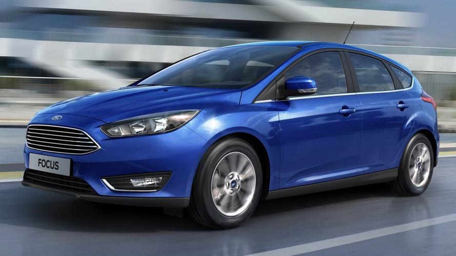 Mais vendidos na Alemanha em março – Ford Focus no pódio depois de mais de uma década