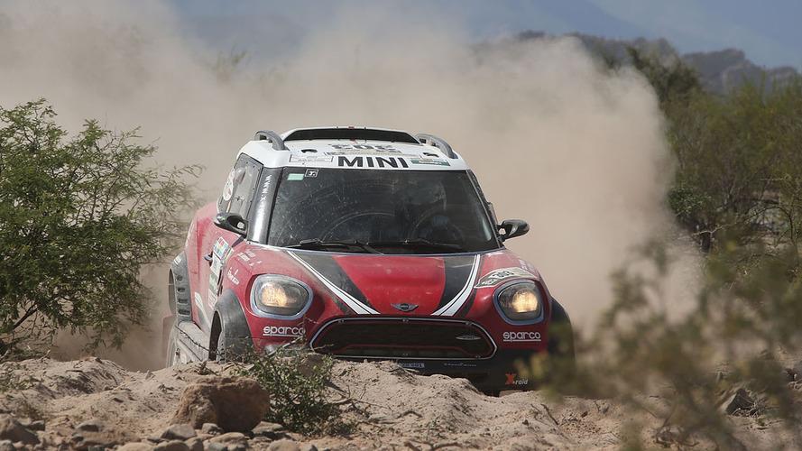 Dakar - 5e étape - Victoire d'étape pour Loeb, Peterhansel vire en tête