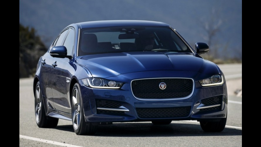 Jaguar Land Rover entrega 490 mil veículos e fecha 2015 com recorde