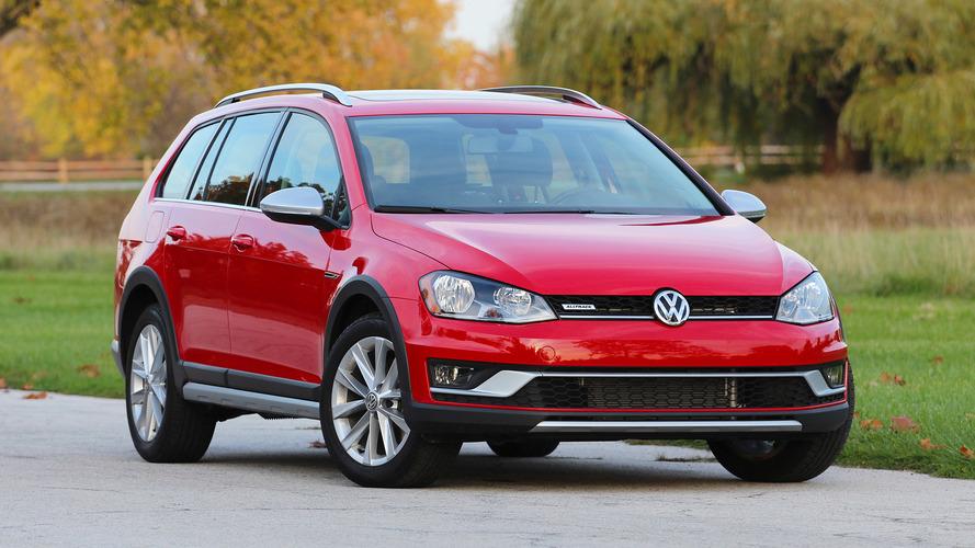 [GÜNCEL] 2017 Volkswagen Golf Alltrack: Uzun Süreli Kayıt Defteri