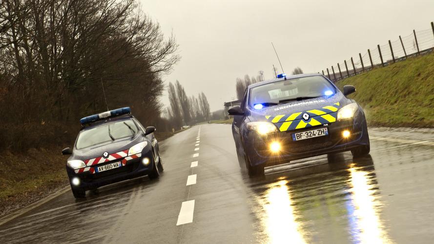Forte baisse de la mortalité sur les routes françaises en février