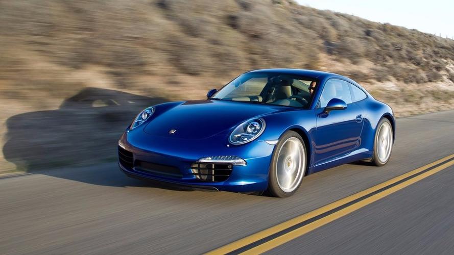 Une application pour rouler avec 22 modèles Porsche en illimité