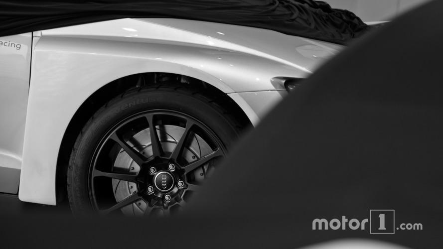 Premières livraisons pour l'Audi RS3 LMS
